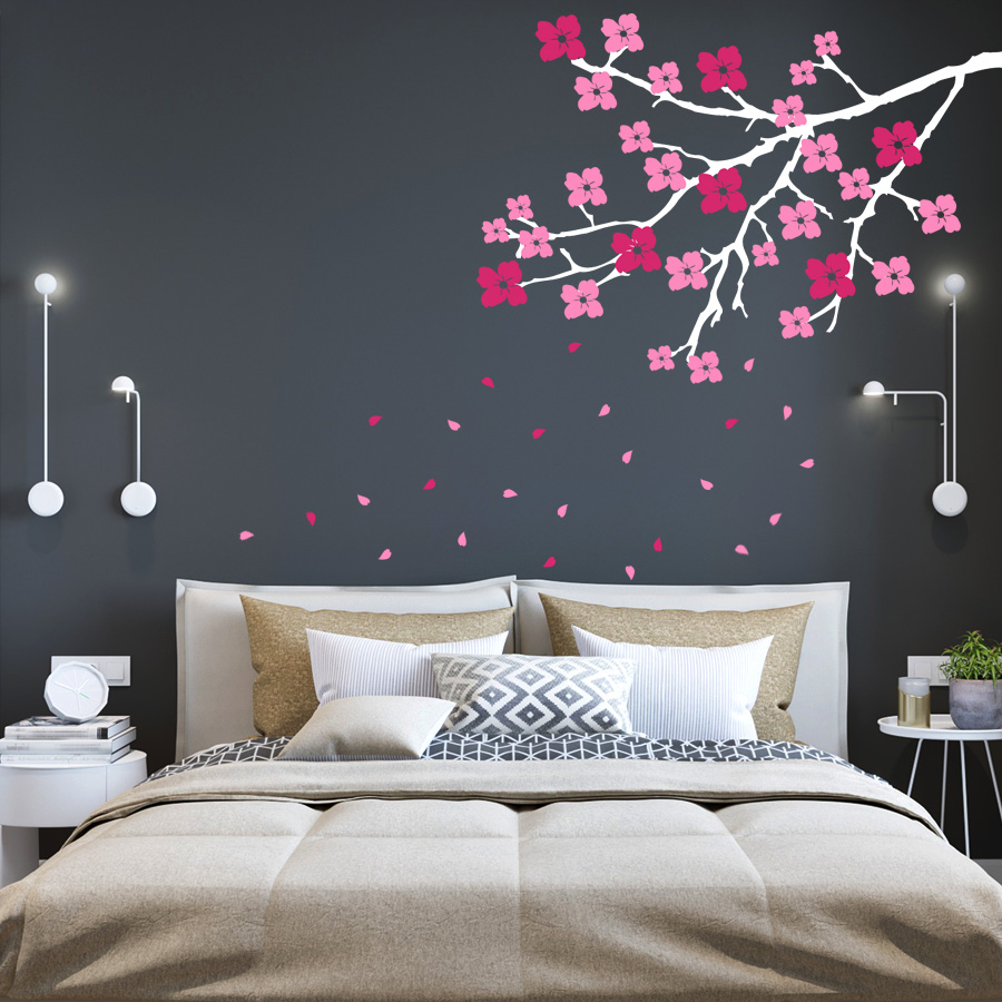 HANAMI: Quality Made-in-Singapore Decal from Decorette