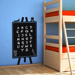 FOR HIM CHALKBOARD