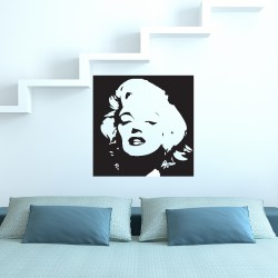 MARILYN: Quality Made-in-Singapore Decal from Decorette
