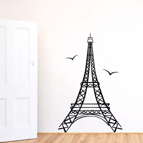 EIFFEL IN SKETCHES