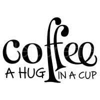 HUG IN A CUP
