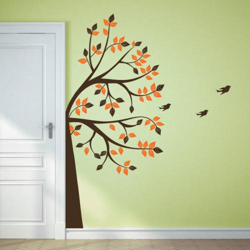 WHIMSICAL TREE